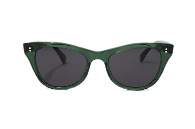 undercover x effector 2013 spring summer sunglasses collection