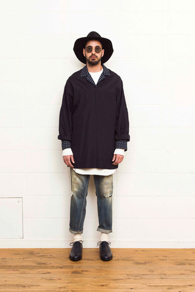 UNUSED 2013 Fall/Winter Collection