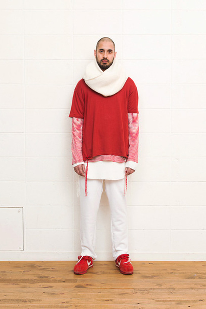 unused 2013 spring summer collection