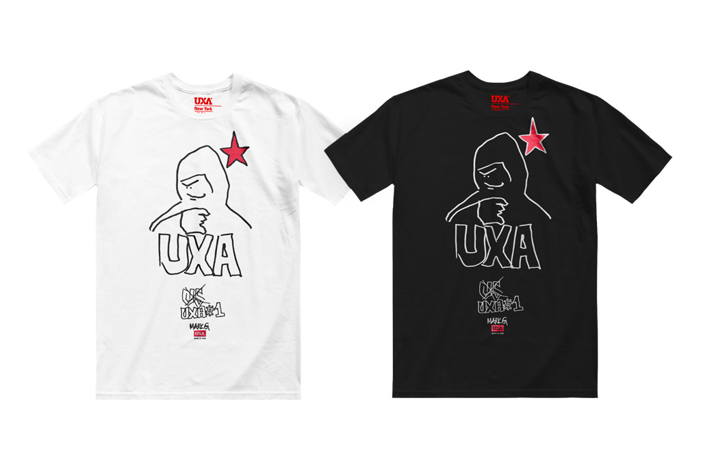 uxa x mark gonzales mutiny artist collection