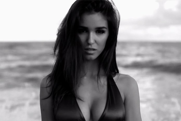 Van Styles for Primitive 2013 Spring/Summer Teaser featuring Ashley Sky