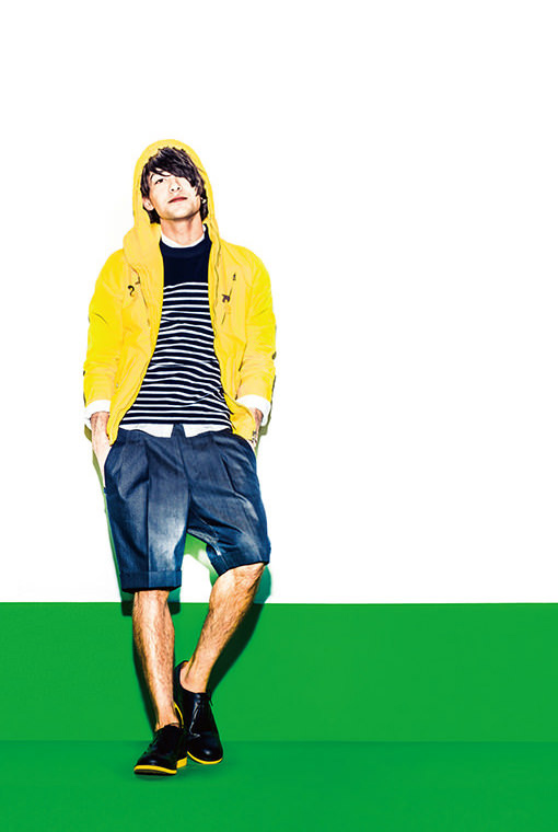 vanquish 2013 spring summer lookbook