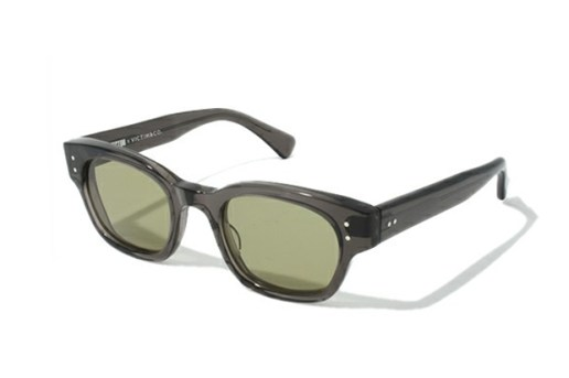 VICTIM x EFFECTOR 2013 Spring/Summer Sunglasses