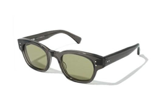 VICTIM x EFFECTOR 2013 Spring/Summer Sunglasses