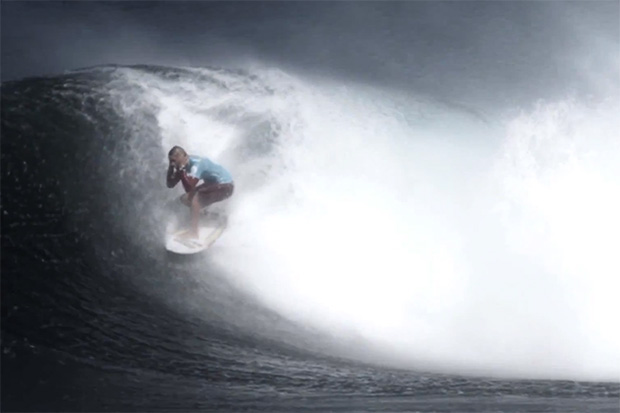 Volcom Aim to Create a More Environmentally Friendly Surf Event