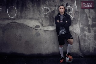 Wayne Rooney's Tips for Small-Sided Football