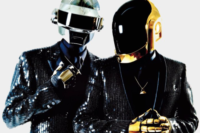 "Daft Punk: ""We Both Have a Superhero Ego"""
