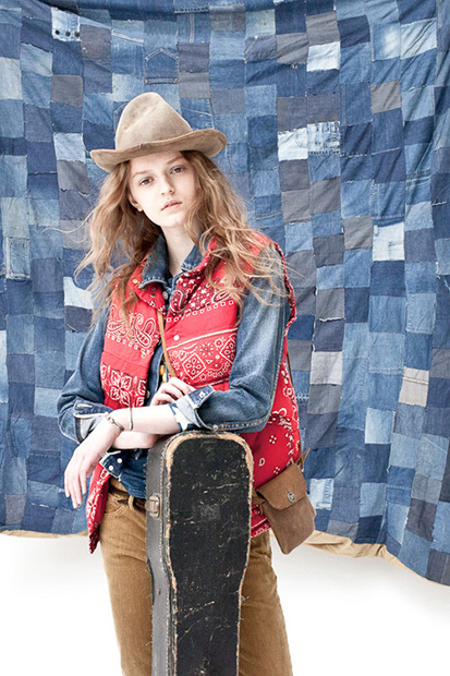 wmv 2013 fall winter lookbook