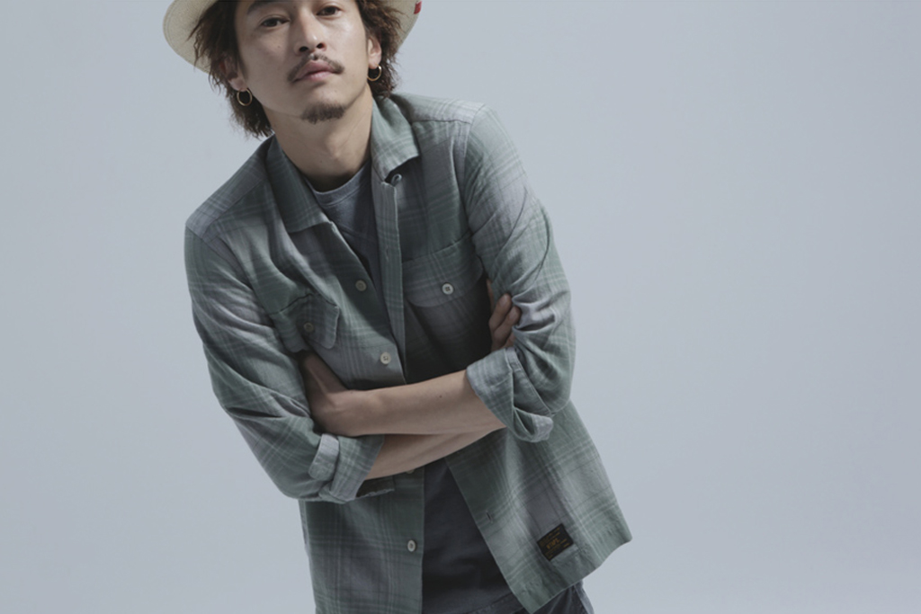 "honeyee: WTAPS 2013 Spring/Summer ""Philosophy"" Editorial with Yosuke Kubozuka"