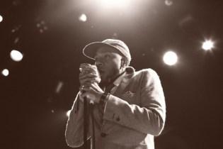 Yasiin Bey – The Light Is Not Afraid of The Dark (Produced by Kanye West) [CDQ]