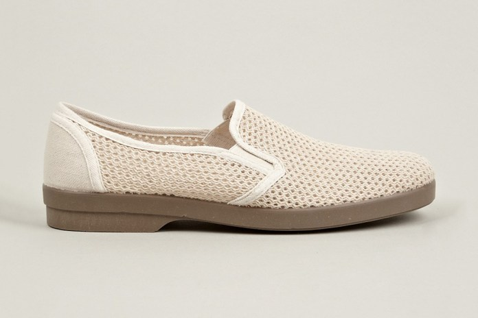 YMC 2013 Spring/Summer Festival Original Slip-On Shoes