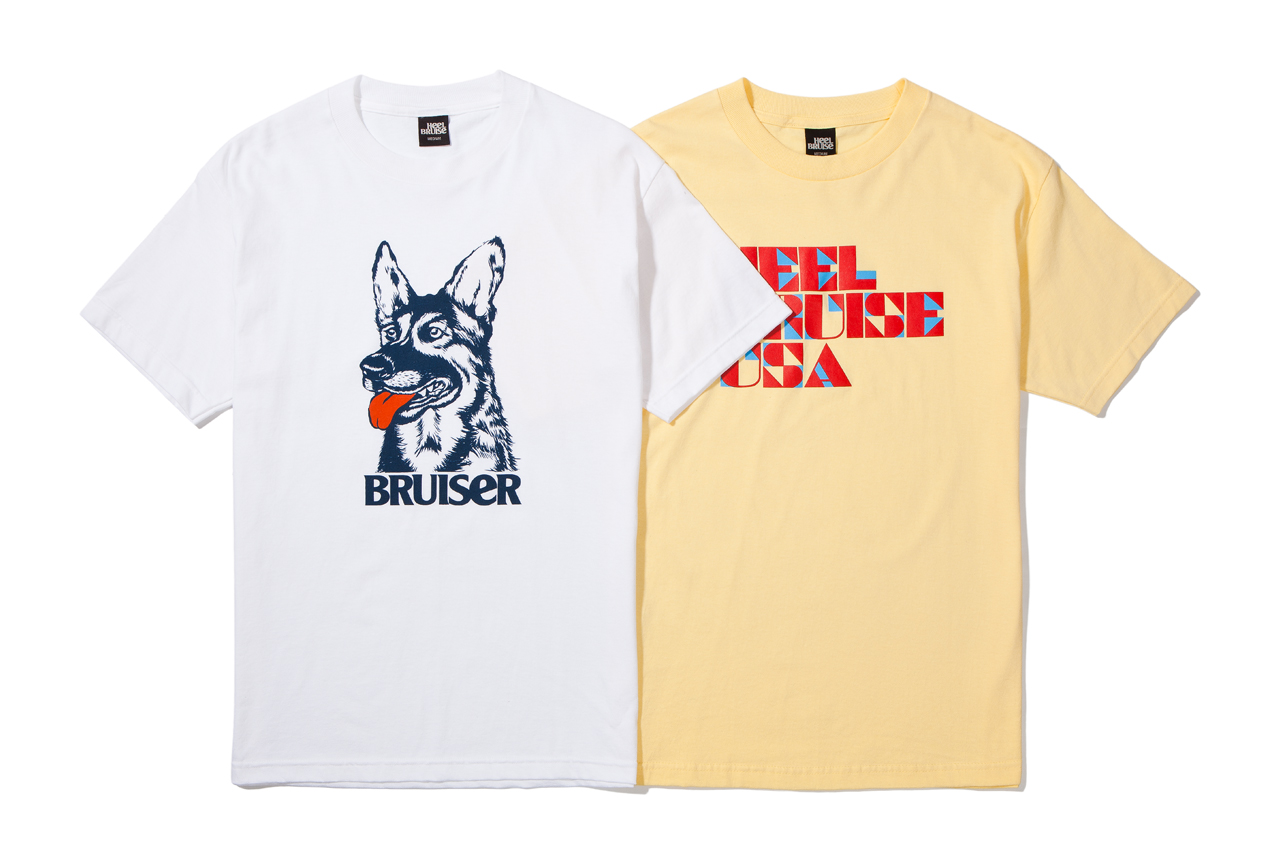 heel bruise 2013 spring summer collection