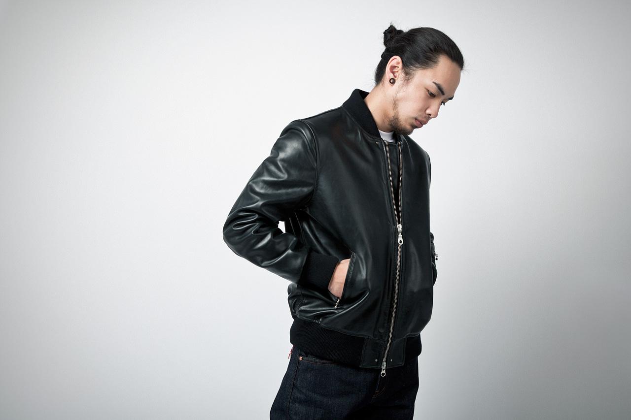 MKI BLACK 2013 Spring/Summer Collection