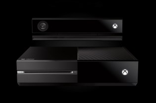 A Closer Look at the Xbox One