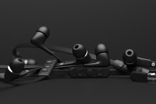 a-JAYS Five Earphones
