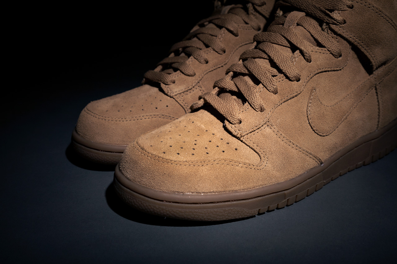 A.P.C. x Nike 2013 Summer Collection