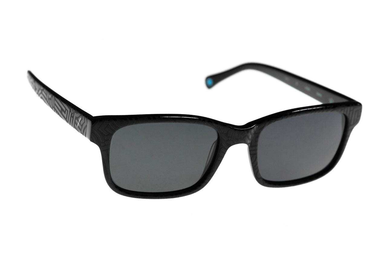 Aaron De La Cruz x LOOK/SEE Sunglasses