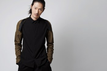 ACRONYM 2013 Spring/Summer New Arrivals