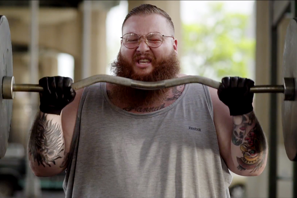Action Bronson – Strictly 4 My Jeeps | Video