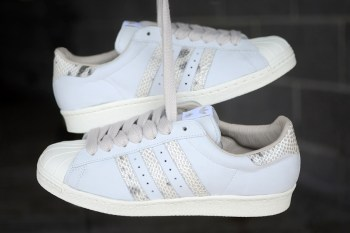 "adidas Consortium Superstar 80s ""Back in the Day"" Pack"