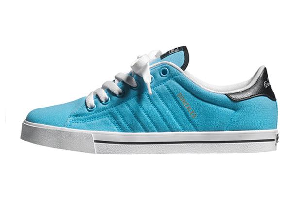 adidas Skateboarding Spring/Summer 2013 ADICOURT 'Gonz'