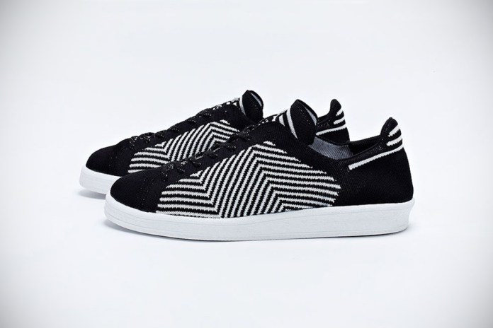 adidas SLVR 2013 Spring/Summer CL-Primeknit Further Look | Video