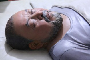 Ai Weiwei's S.A.C.R.E.D Installation