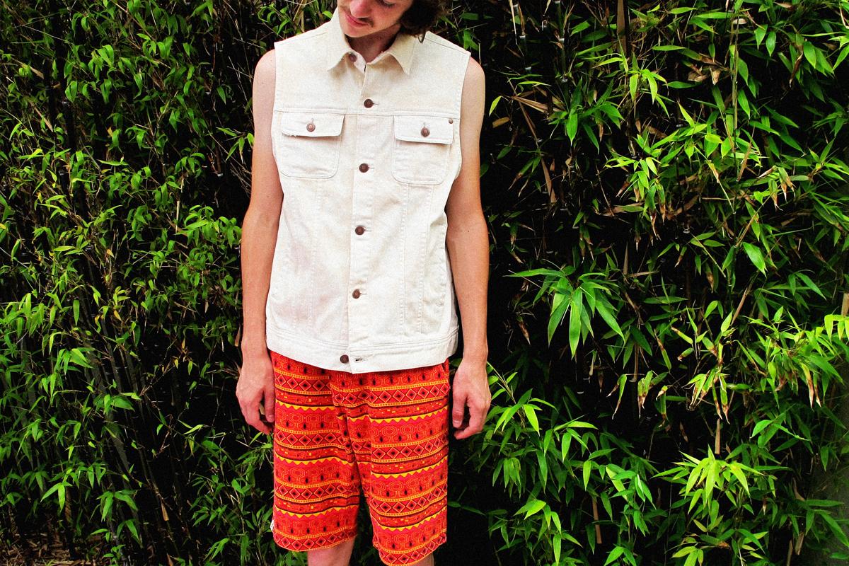 Altamont 2013 Summer Lookbook