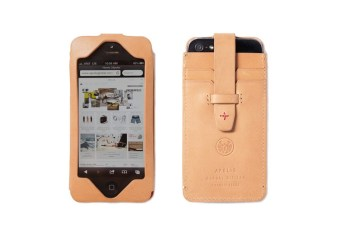 Apolis Transit Issue iPhone Wallet