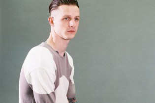 ASOS Black x PUMA 2013 Spring/Summer Lookbook