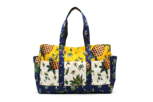 atmos x Porter 2013 Hawaiian Collection TOTE BAG
