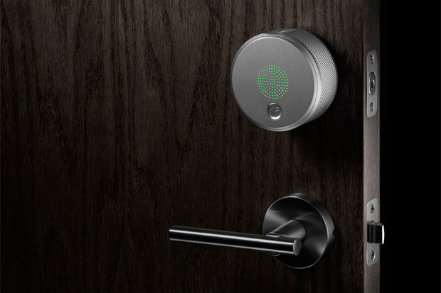 Yves Behar August Smart Lock