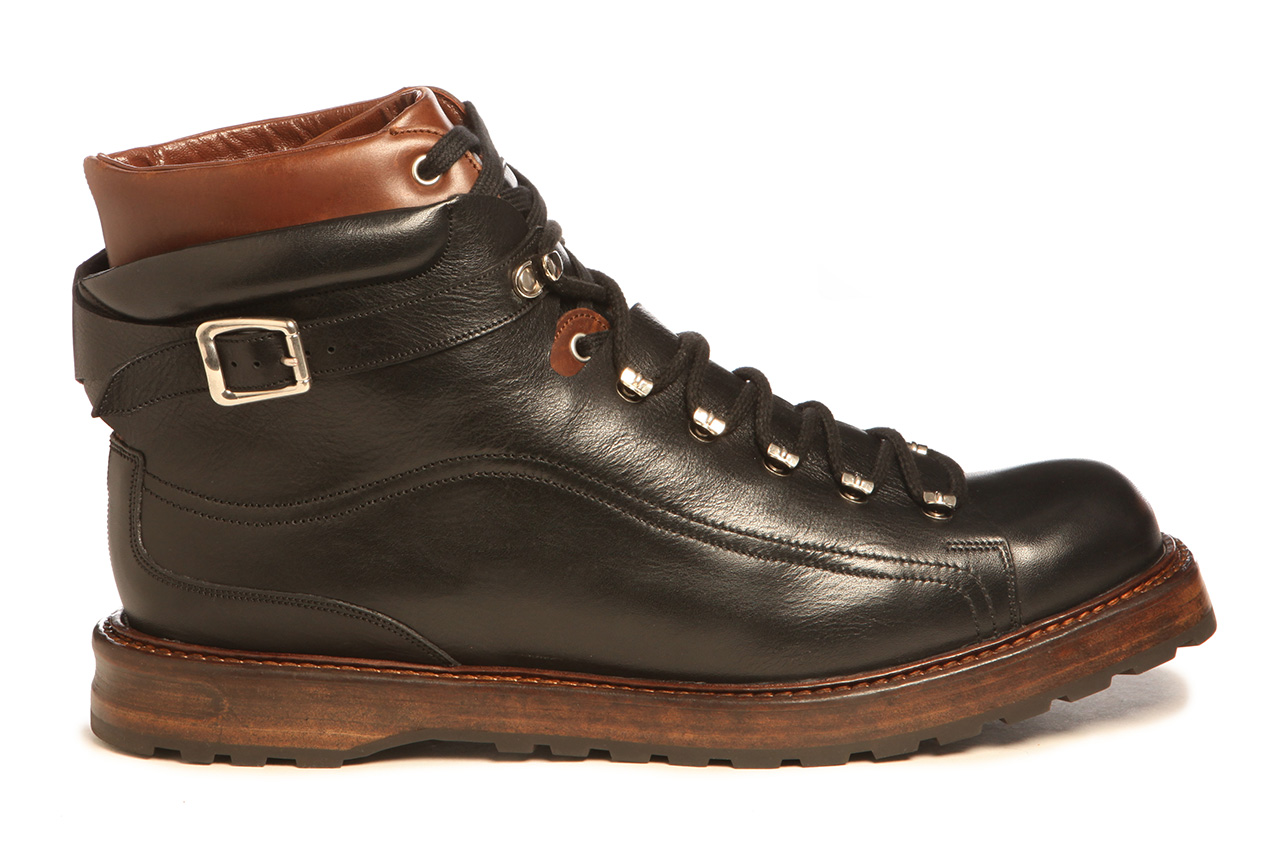"Bally ""Everest"" Vincens Boot"