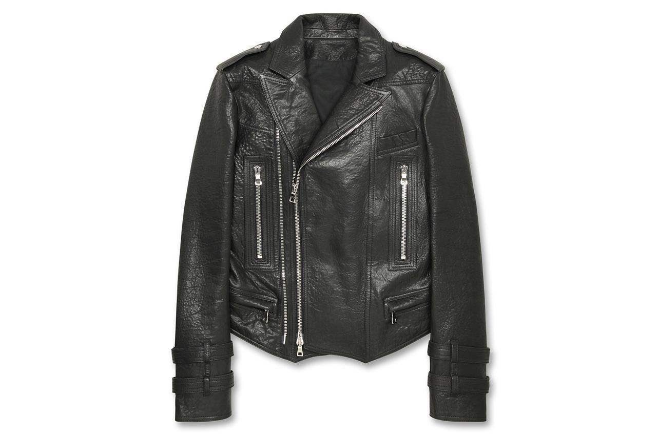 Balmain Riders Jacket