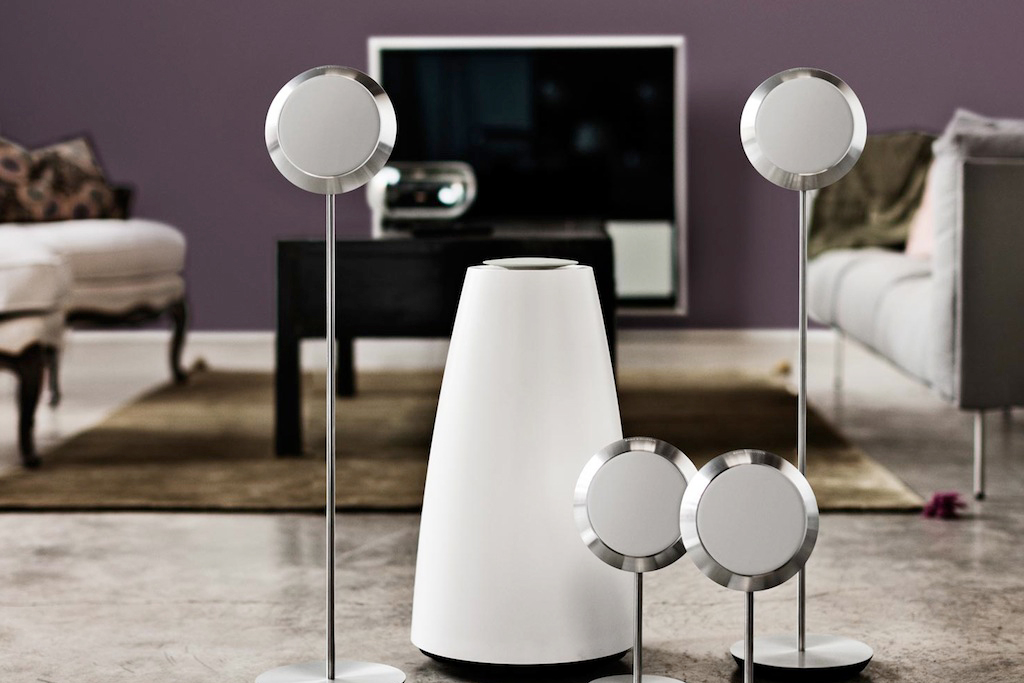 bang olufsen beolab 14 surround speakers