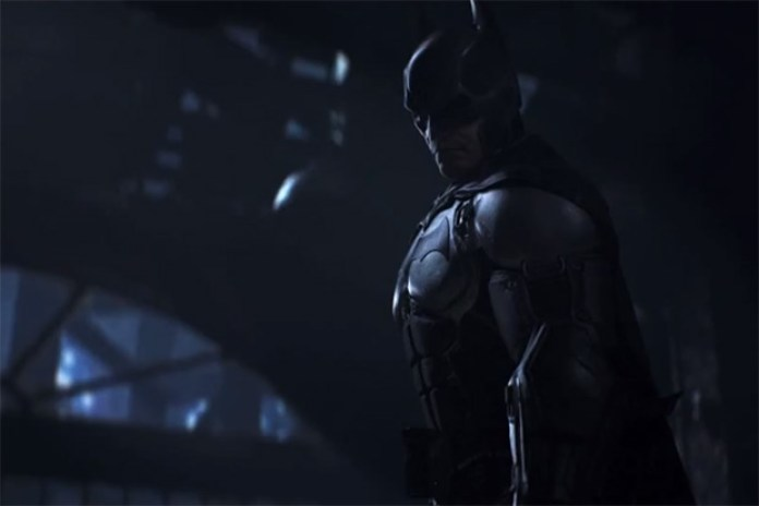 Batman: Arkham Origins Official Trailer