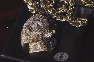 Ben Baller Makes Trinidad Jame$ a $35k Egyptian Chain