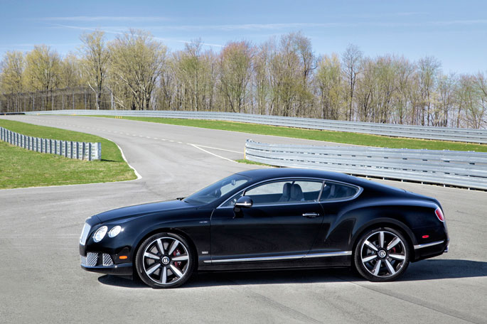 Bentley Celebrates the 90th Anniversary of 24 Hours of Le Mans