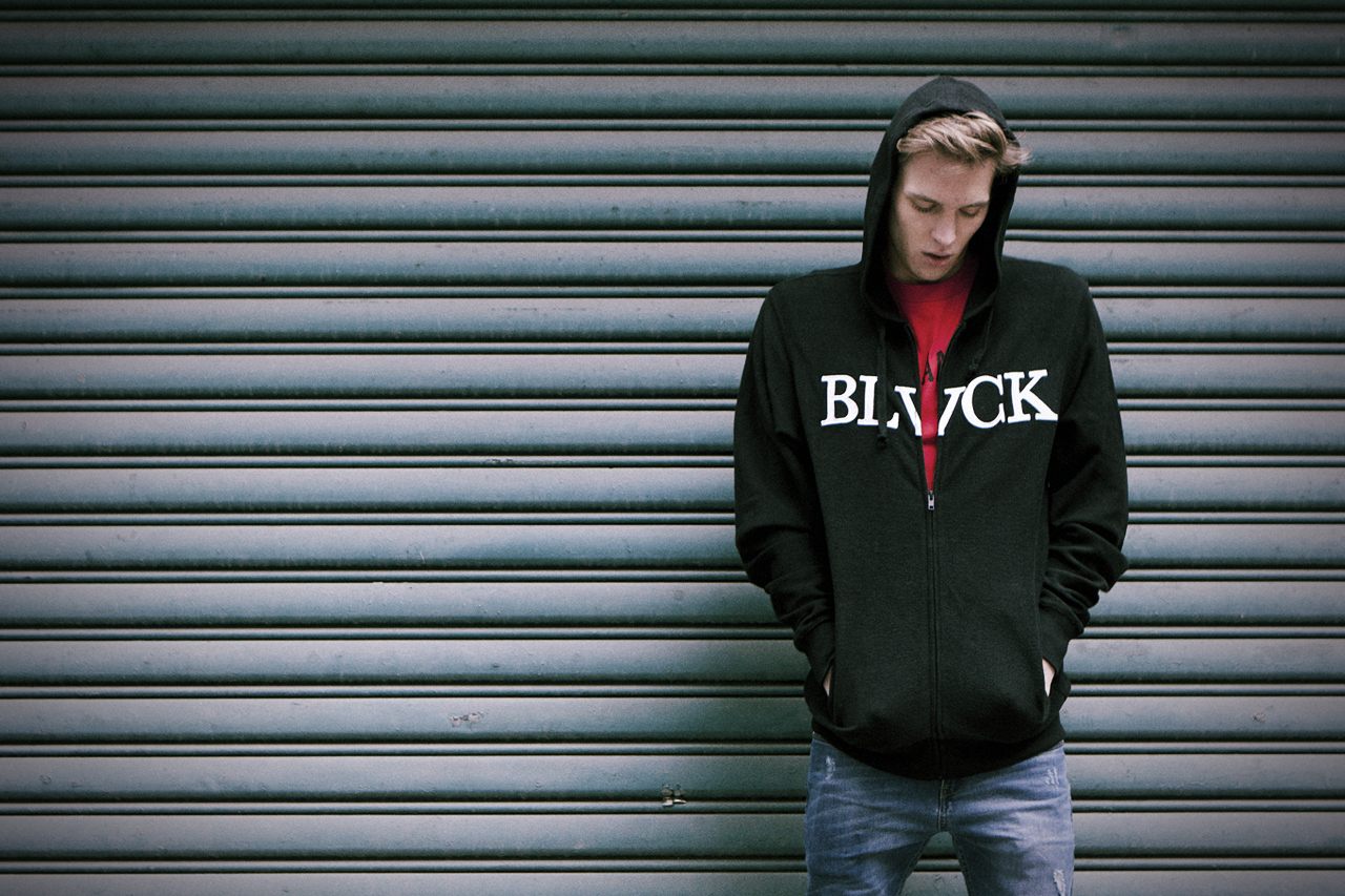 Black Scale 2013 Spring/Summer Collection