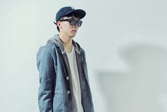 """BLANKOF 2013 Spring/Summer """"NEAT AND PROPER"""" Collection"""