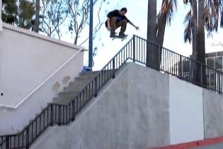 """Blind Skateboards """"DAMN…"""" Trailer #2"""