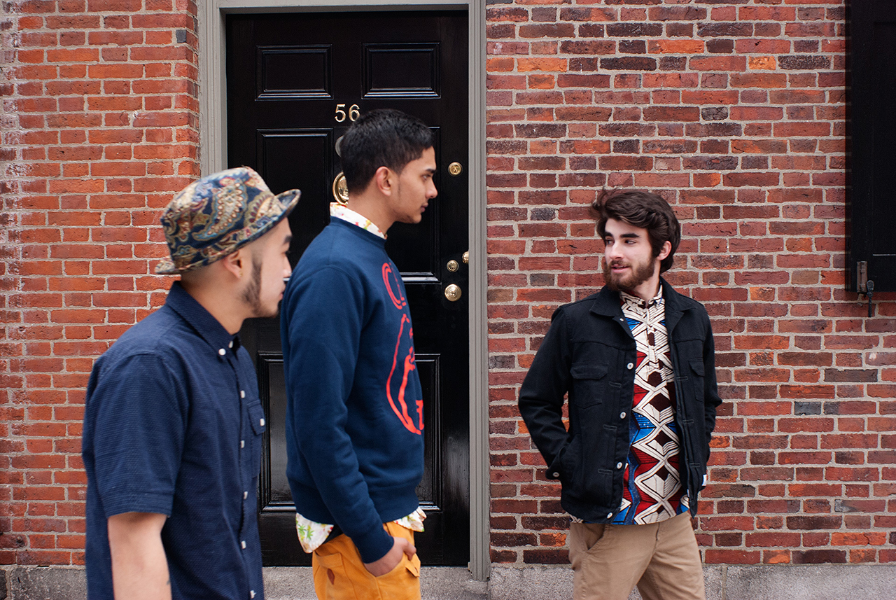 bodega 2013 spring deliveries lookbook