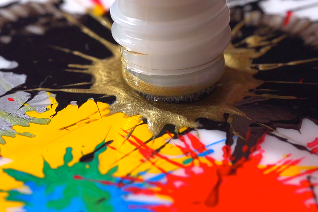 Bookmarc x KRINK Marker Collection | Video