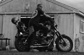 Boylston Trading Co. x Hell Fire Canyon Club x Bell Helmet