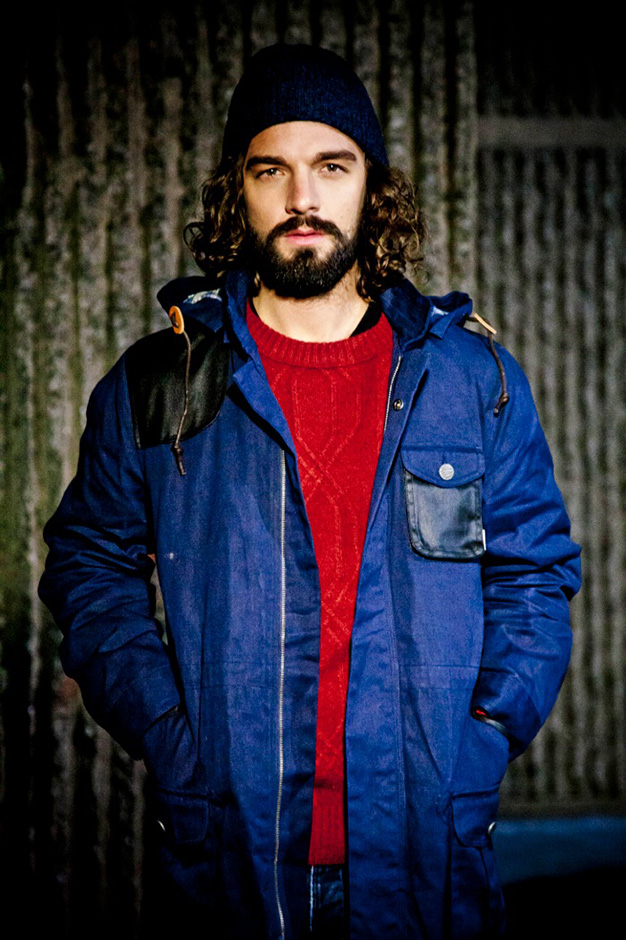 Bucks & Co 2013 Fall/Winter Lookbook