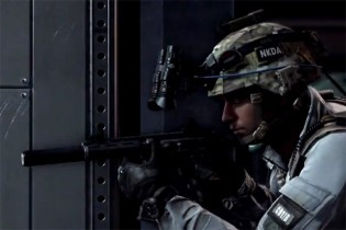 Call of Duty: Ghosts Official Trailer