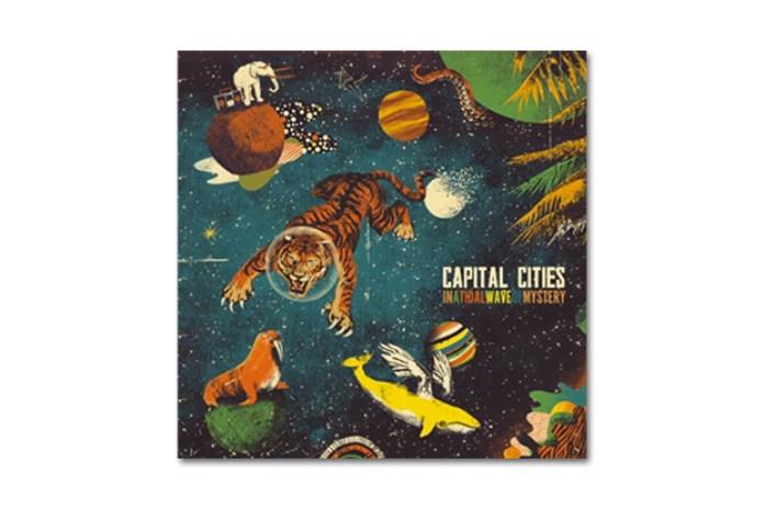 Capital Cities featuring André 3000 – Farrah Fawcett Hair