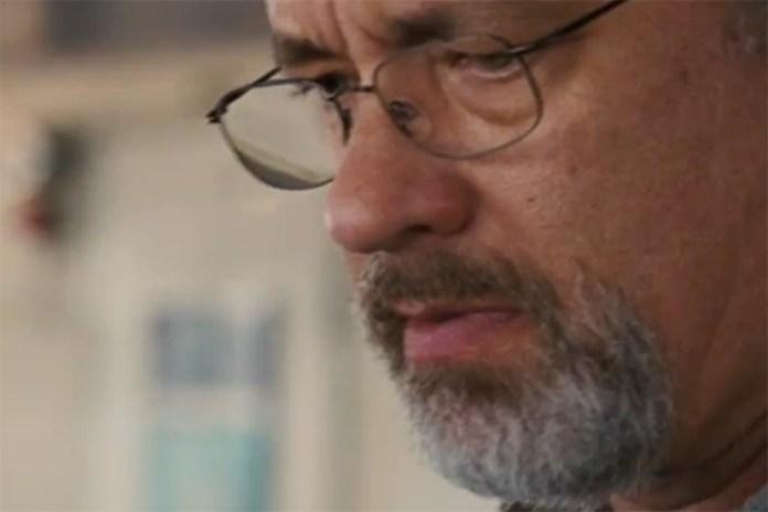 Captain Phillips Trailer Starring Tom Hanks