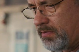 Captain Phillips Trailer Starring Tom Hanks