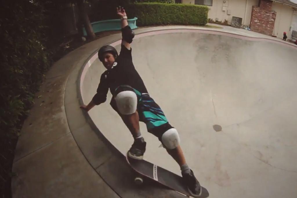 Christian Hosoi Skates for Pro-Tec